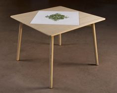 toildrops » sprout table
