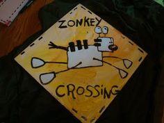 Zonkey Crossing