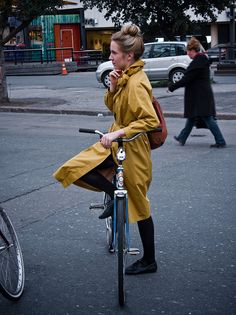 Helsinki Cycle Chic