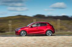 Mazda2 1.5 SE-L Nav | Eurekar