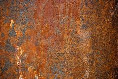 "Buy the royalty-free Stock image ""Rusty metal texture"" online ✓ All image rights included ✓ High resolution picture for print, web & Social Media Custom Wallpaper, Photo Wallpaper, Wall Wallpaper, Create Your Own Wallpaper, Standard Wallpaper, Rusty Metal, Steel Metal, Metal Texture, Marble Texture"