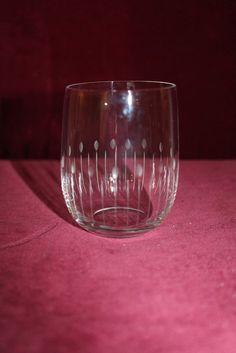 Orrefors -Selter glas-Gothenburg design Nils Landberg