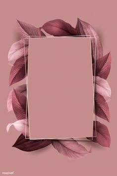 premium illustration of Rectangle foliage frame on pink Rectangle foliage frame on pink background vector Flower Background Wallpaper, Framed Wallpaper, Cute Wallpaper Backgrounds, Pretty Wallpapers, Flower Backgrounds, Aesthetic Iphone Wallpaper, Background Patterns, Frame Background, Iphone Backgrounds