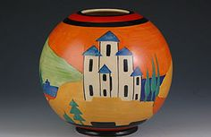 Welcome to the Clarice Cliff Online Museum Welcome to the Clarice Cliff Online . Welcome to the Clarice Cliff Online Museum Welcome to the Clarice Cliff Online Museum Vintage Pottery, Vintage Ceramic, Pottery Art, Art Deco Decor, Decoration, Tiffany Art, Clarice Cliff, Rookwood Pottery, Vintage Interior Design