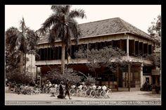 Cafe Batavia, Jakarta, Indonesia. Jakarta City, East India Company, Dutch East Indies, Borobudur, Borneo, Where To Go, Southeast Asia, Roots, Past