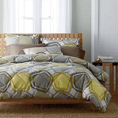 LoftHome by The Company Store® Contempo Comforter | The Company Store
