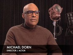 Through the Fire - A new film created by and starring Star Trek actors - by Michael Dorn, via Kickstarter.