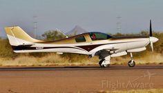 PAI Lancair 360 (N26KF)