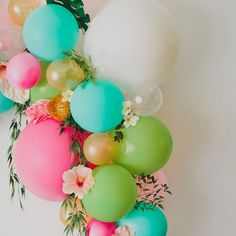 Chic DIY Party Decorations – That Even You Can Do
