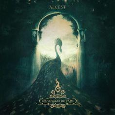 Alcest – Les Voyages de L'Âme