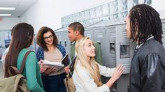 An environment where students are not bullied based on their race or other aspects of identity can be intentionally cultivated both inside and outside of the classroom.