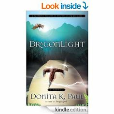 DragonLight: Donita K. Paul: (Dragon Keepers Chronicles) Book 5