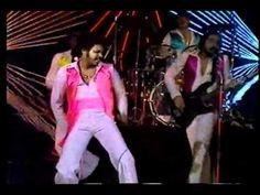 "Heatwave - ""The Groove Line""  okay  okay I admit it....I was a disco dancer!!!"