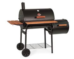 Char-Griller 1224 Smokin Pro 830 Square Inch Charcoal Grill with Side Fire Box, http://www.amazon.com/dp/B0009NU5YY/ref=cm_sw_r_pi_awdm_92ZUvb17MC9RW