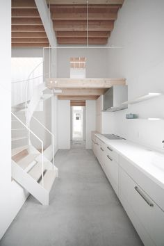 repository, Asahikawa, 2012 - Jun Igarashi Architects #japan #årchitecture #interiors