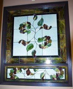 Family Dental Center | Sioux Falls, SD: Dakota Stained Glass #stainedglass #glass #art