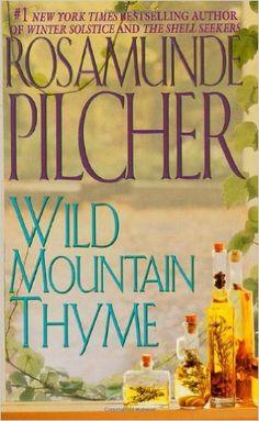 Wild Mountain Thyme: Rosamunde Pilcher: 9780312961237: AmazonSmile: Books