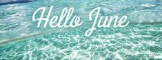 With June comes summer expenses, from vacations to holiday gifts. If you want to save money on flights, Father's Day presents, and more, check out our guide on what to buy in June. Cover Pics For Facebook, Fb Cover Photos, Facebook Timeline Photos, Facebook Timeline Covers, Twitter Cover Photo, Fb Banner, Hello June, First Love Quotes, Cover Wallpaper