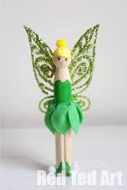 tinkerbell craft ideas - Google Search