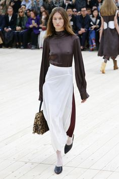 Céline | Ready-to-Wear Spring 2017 | Look 30