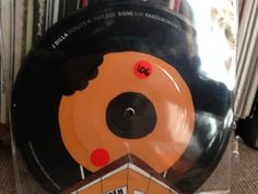J Dilla - Signs One of J DIlla's craziest flips is a B-Side from his seminal album Donuts! #donuts #jdilla #jaydee #bside #45record #7inchrecord #signs