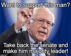 Yes ~ It IS a Very Powerful Position. Vote democrat across the board if you ever believed in Bernie.