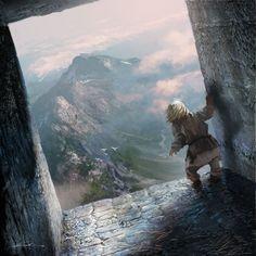 Favorite Game of Thrones Art - Imgur