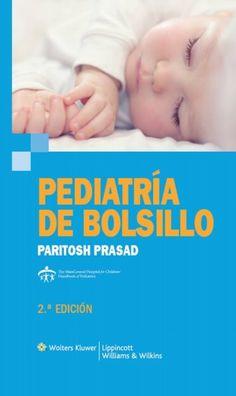 Prasad. Pediatría de Bolsillo