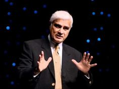 Ravi Zacharias ~ Divided Heart, Divided Home