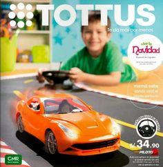 Catalogo con Ofertas de Juguetes de Navidad 2014 Tottus