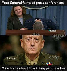The 13 funniest military memes of the week Once A Marine, My Marine, Marine Corps, Marine Sister, Marine Life, Military Quotes, Military Humor, Military Life, Usmc Quotes