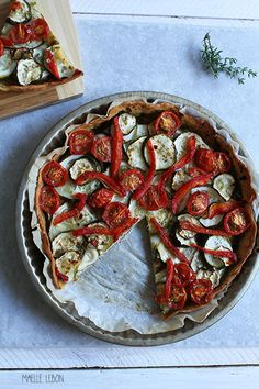 Gluten, Index, Ratatouille, Php, Vegetable Pizza, Vegetables, Ethnic Recipes, Food, Pie