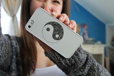 iphone case. ♡ I need