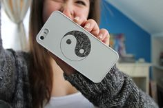 iphone case. ♡ I need