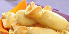 La Salteña   Recetas   Caramelitos de Salchicha