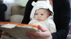 A study found that the more time young children spent using handheld devices, such as smartphones and tablets, the more at risk they were for speech delays.