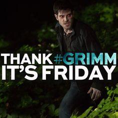 #Grimm - Nicolas 'Nick' Burkhardt