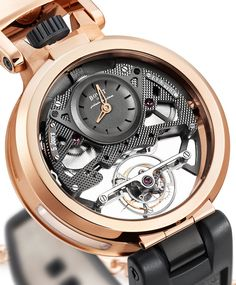 Bovet Pininfarina OttantaTre 2 - YES PLEASE & THANK YOU!!!....btw, it's only $300,000.00....YES you read that price right