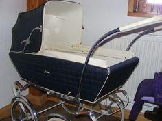 Kinderwagen/ Frankonia/Nostalgie/ Gebraucht in Baby, Kinderwagen & Zubehör, Kinderwagen | eBay
