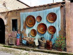 Artigianato Sardo Sardegna   #TuscanyAgriturismoGiratola