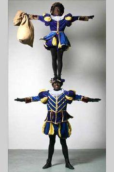 acrobaten piet - Google zoeken