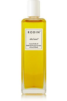Rodin Luxury Body Oil, 120ml