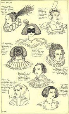 History of Hats | Gallery - Chapter 10 - Village Hat Shop