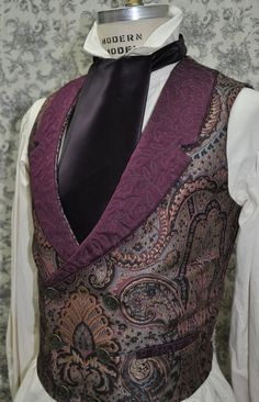 men's victorian clothing | mens-victorian-or-steampunk-low-cut.jpg ... | Steampunk - Clothes