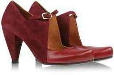 CM Shoes...