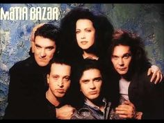 Tutto il Mondo dei MATIA BAZAR (full album) - 1992