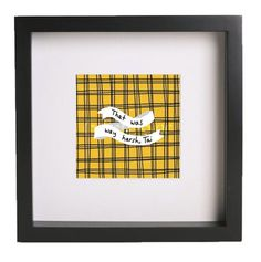 Clueless Print   50 Etsy Items That Will Hit You Right In The Childhood