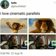 Funny Disney Quotes Hilarious Humor Movies 43 Ideas For 2019 Funny Marvel Memes, Dc Memes, Marvel Jokes, Avengers Memes, Marvel Comics, Marvel Avengers, Marvel Universe, Disney Memes, Funny Disney