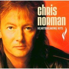 Chris Norman - Heartbreaking Hits