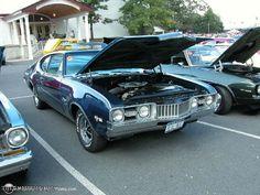 1968 oldsmobile w31 - Google Search